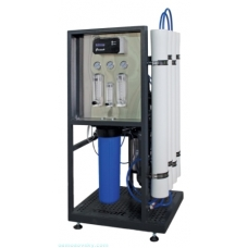High-performance rig Ecosoft MO 24000 reverse osmosis