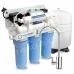Наша Вода Absolute MO 5-50P MO550PNV фильтр обратного осмоса с помпой компании Экософт, Украина