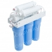Nasha Voda Absolute MO 6-50M MO650MNV reverse osmosis filter with a mineralizer company Ecosoft, Ukraine