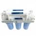 Наша Вода Absolute MO 6-50M MO650MNV фильтр обратного осмоса с минерализатором компании Экософт, Украина