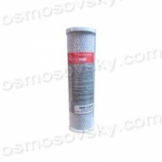New Water NW-CB10 compressed activated carbon cartridge