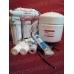 Nova Voda NW-RO500 reverse osmosis filter, Ukraine - Taiwan